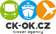 CK-OK travel agency