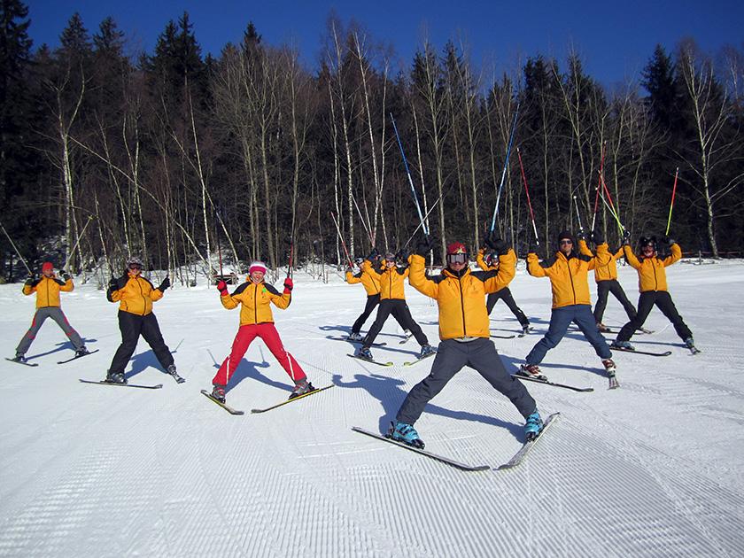 Ski school Rokytnice nad Jizerou